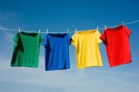 toxic chemicals in laundry detergent= report card