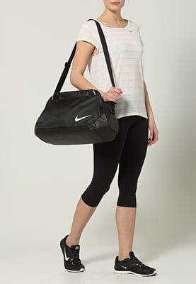 Independiente ajo nada  Nike Performance LEGEND CLUB - Sports bag - black - Zalando.co.uk   Sport  bag, Bags, Nike