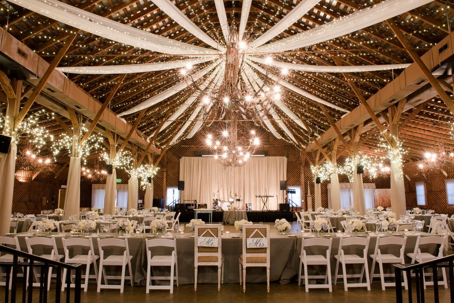 Love This Gorgeous Reception Set Up