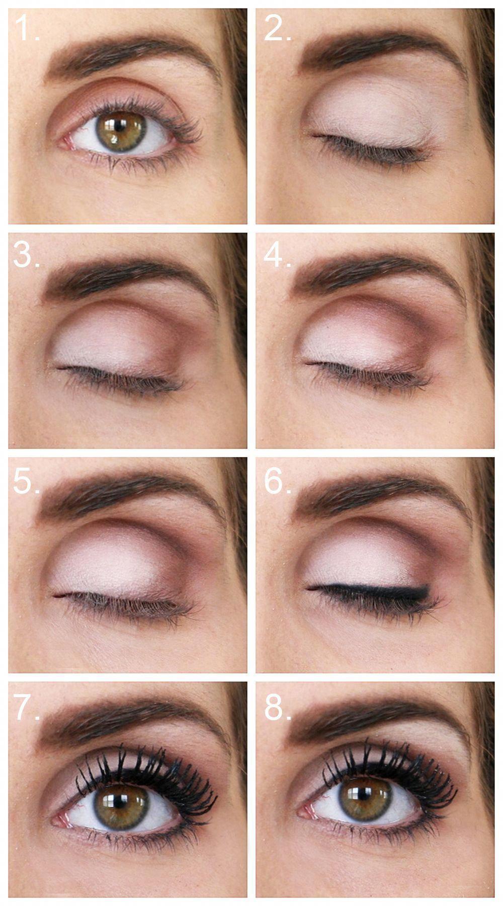 Eye-makeup that is stunning! #cooleyemakeup | Smokey eye ...