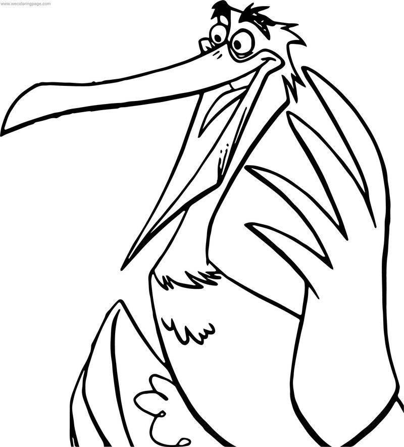 Disney Finding Nemonigel Talking Coloring Pages. Also see