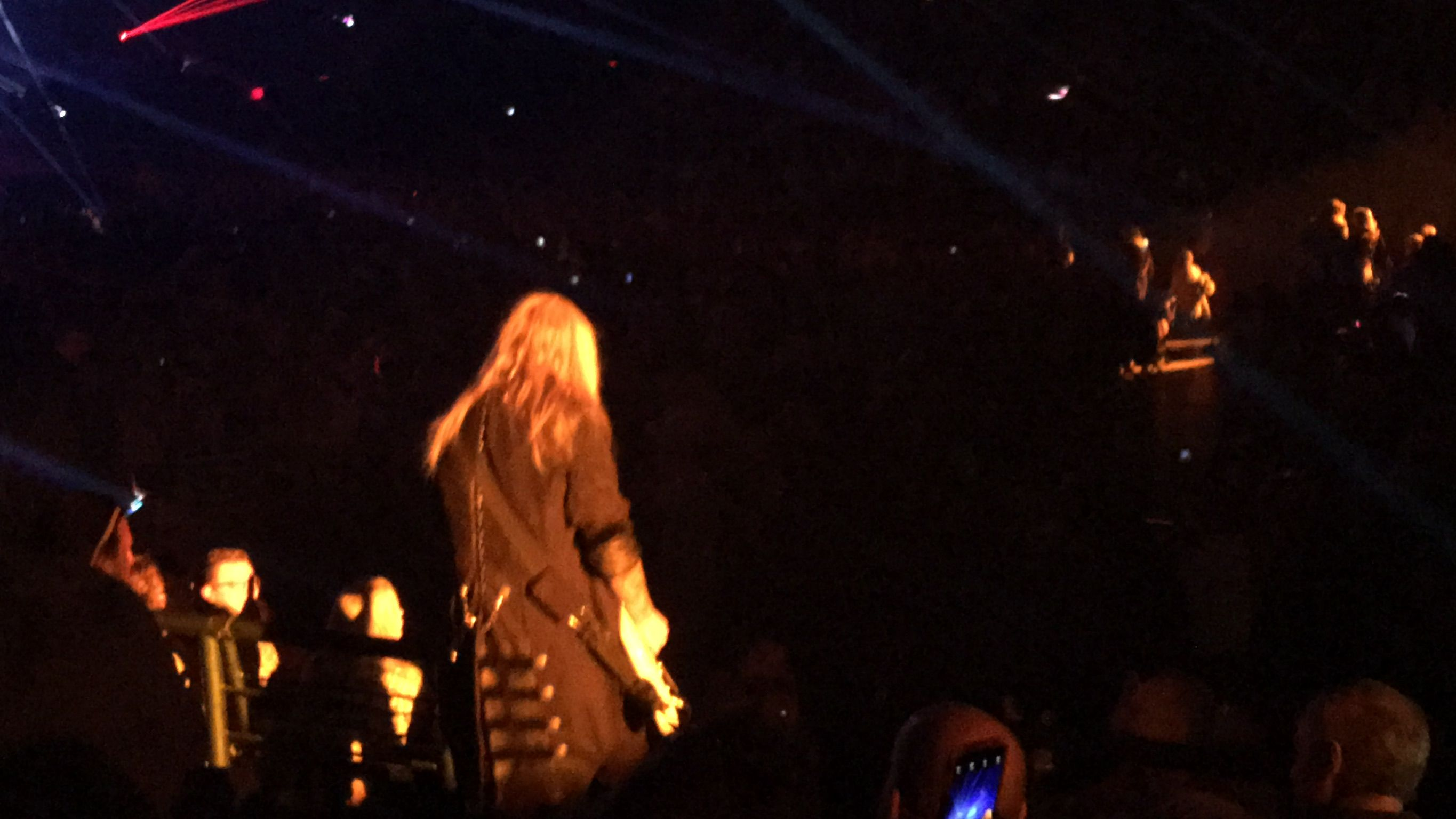 Pin by Brittany on TSO Concert | Pinterest