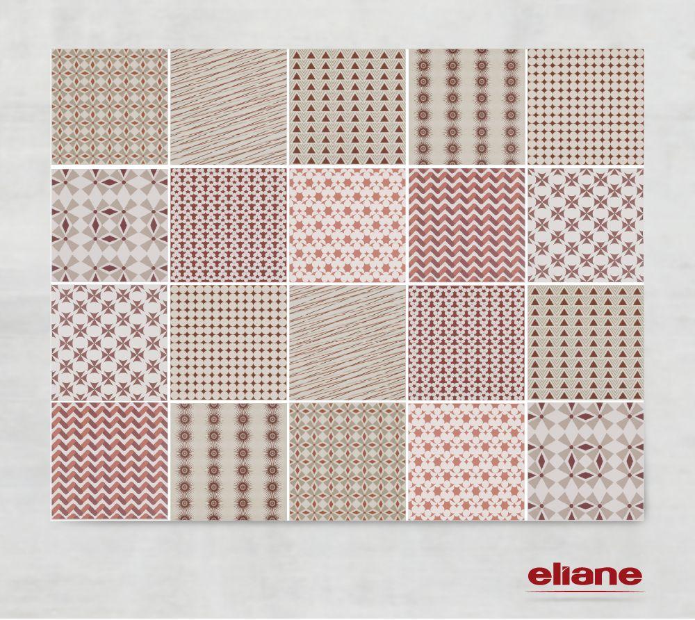 Mosaicos de azulejos decorados os mais lindos patchworks - Azulejos para mosaicos ...
