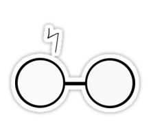 Harry Potter Stickers Harry Potter Stickers Tumblr Stickers Hydroflask Stickers