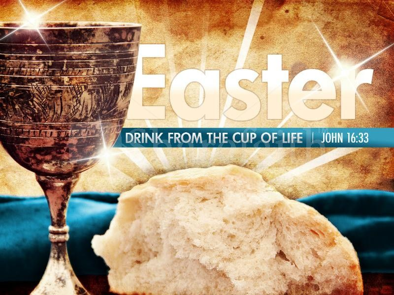 Communion Easter Powerpoint Graphics | Faith | Pinterest