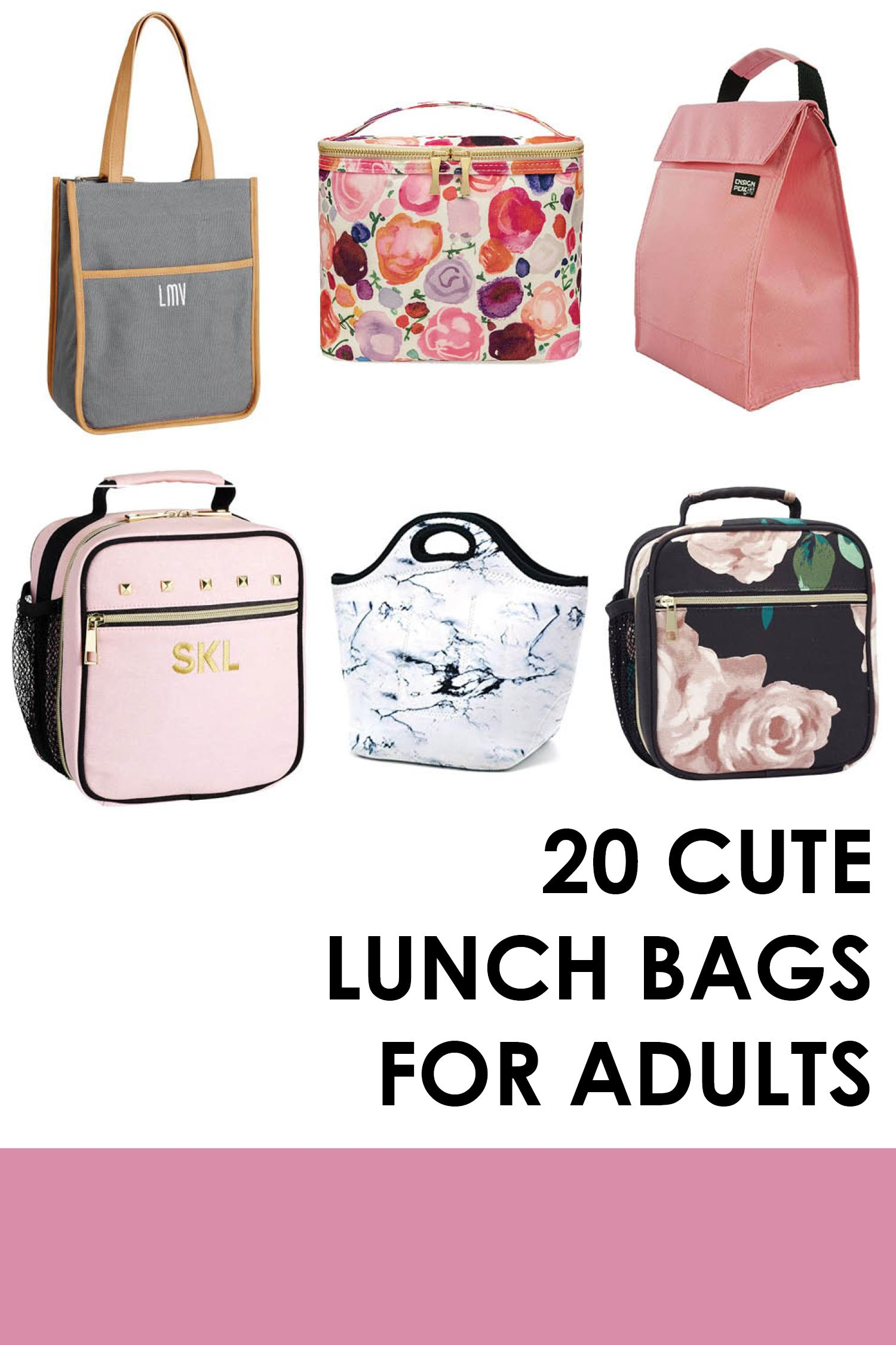 3adde7f6ff3a 20 Cute Lunch Boxes for Adults | On the Blog: Cameron Proffitt ...