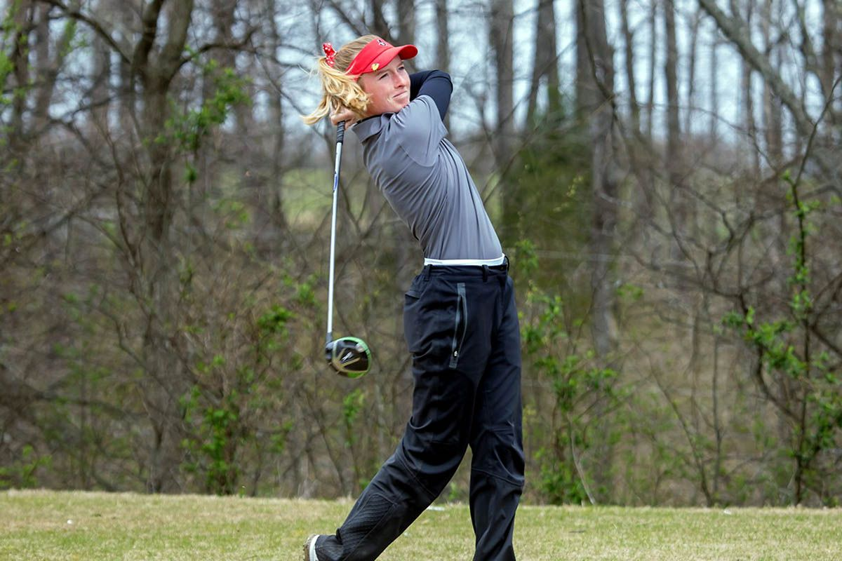 Austin peay state university womens golf heads to