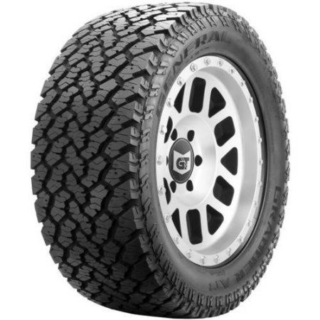 Free Shipping Buy General Grabber At2 Light Truck And Suv Tire 255