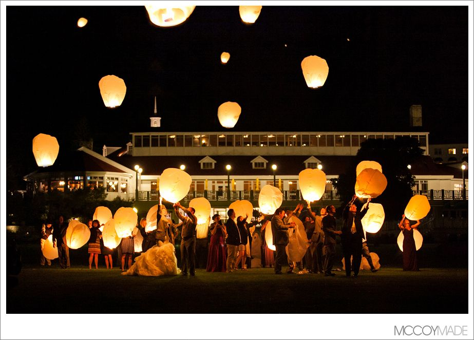 One Time Use Only Cream Color Lantern 100 Biodegradable Material Sky