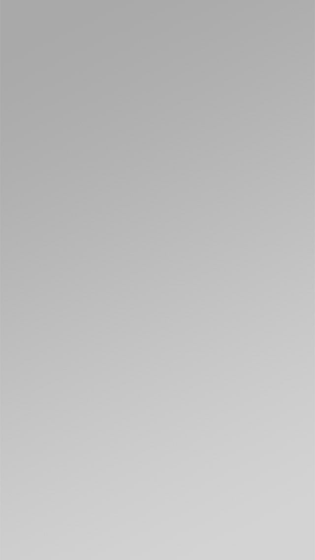 Grey Gradient Wallpaper For IPhone 5 6 Plus