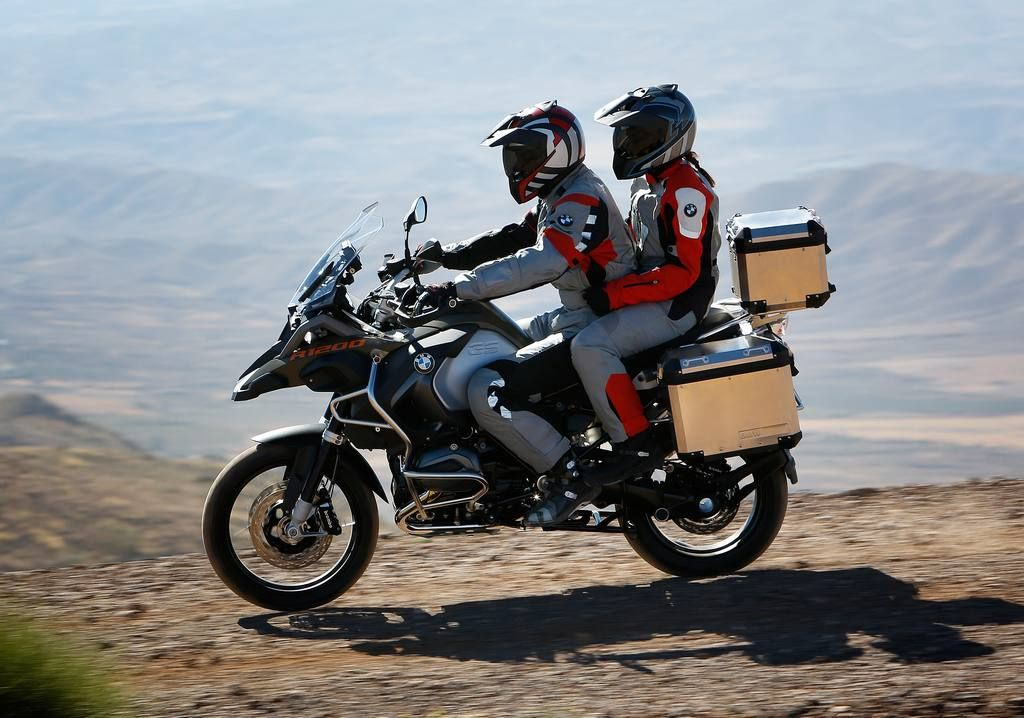 r 1200 gs adventure en bmw trails. Black Bedroom Furniture Sets. Home Design Ideas