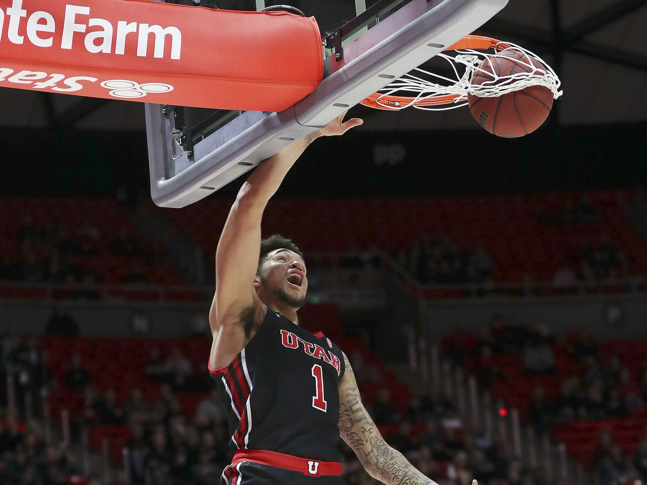 3 Takeaways From The Utah Utes 64 56 Win Over The Stanford Cardinal In 2020 Utah Utes Stanford Cardinal Utes