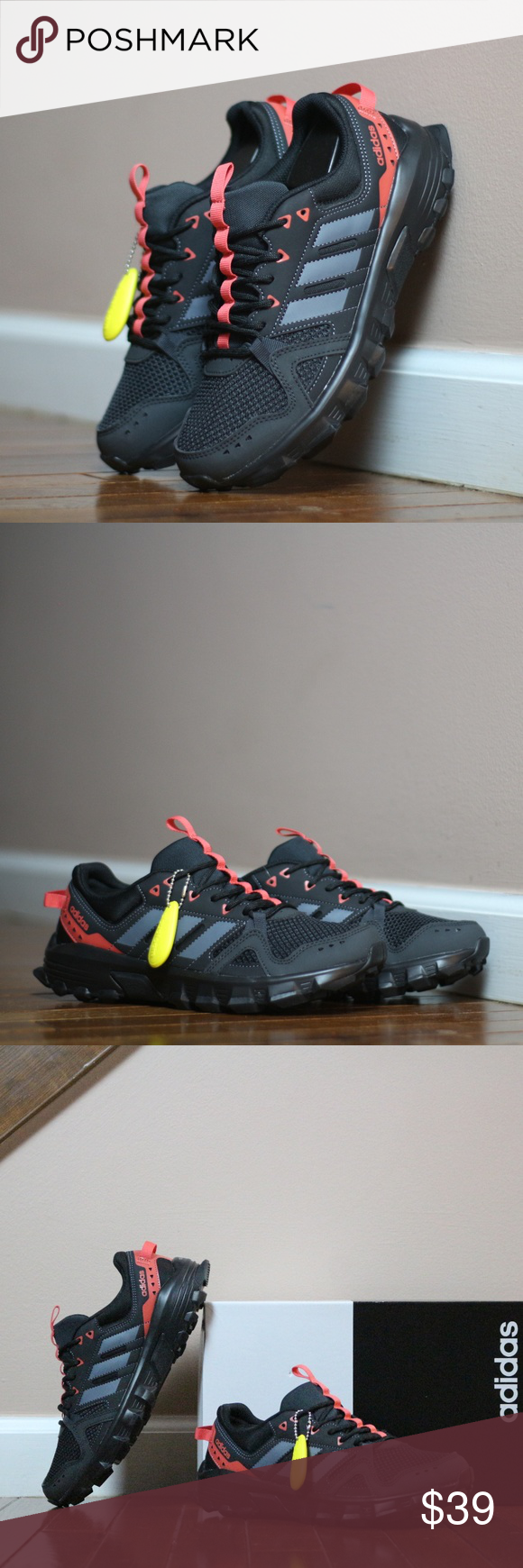 11a8b7a51 Adidas Women US-7.5 Runner Shoes CG3984 Brand New