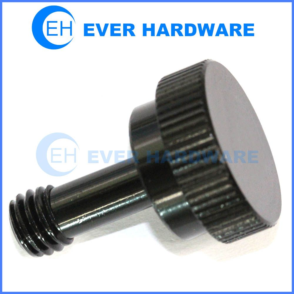 Large flat head screws UNF bolts specialty fasteners screws