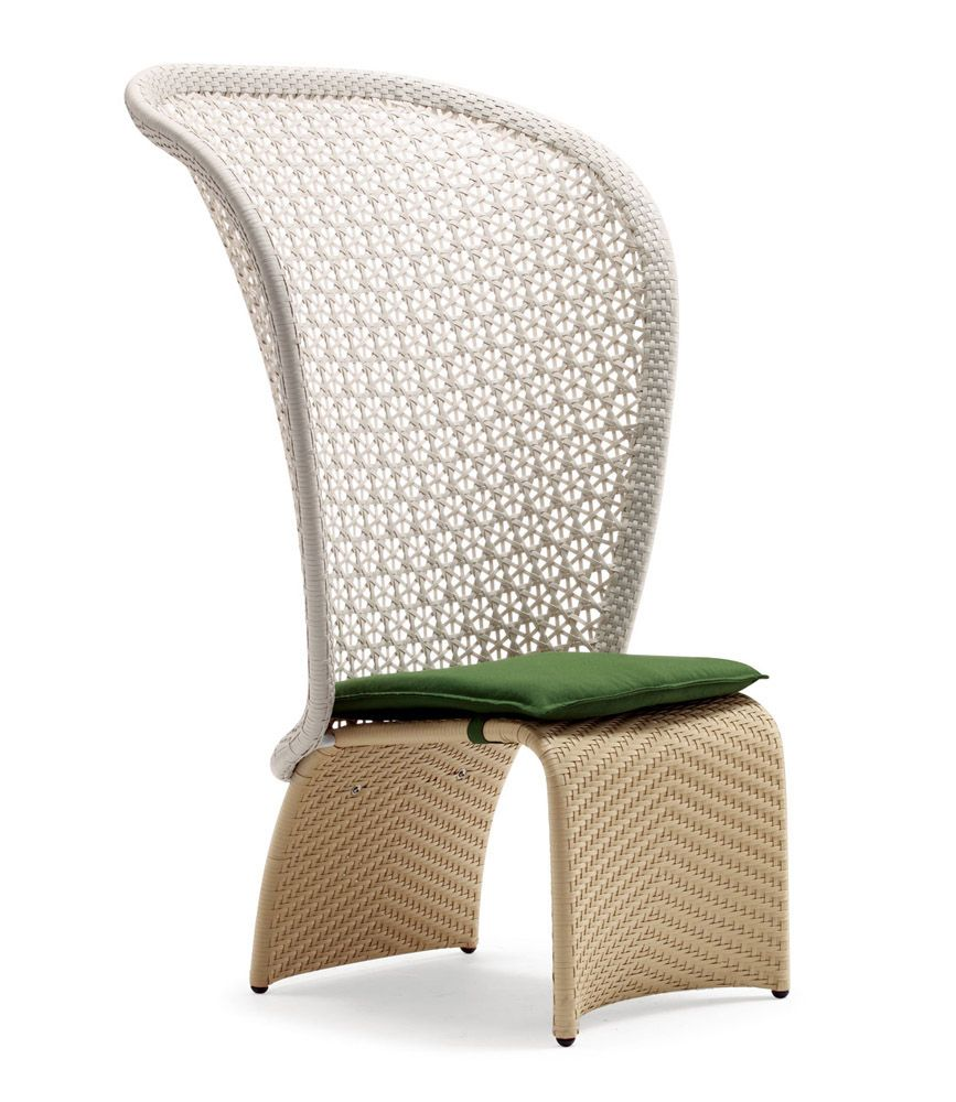 Exotica High Back Lounge Chair Exotica Collection In 2019