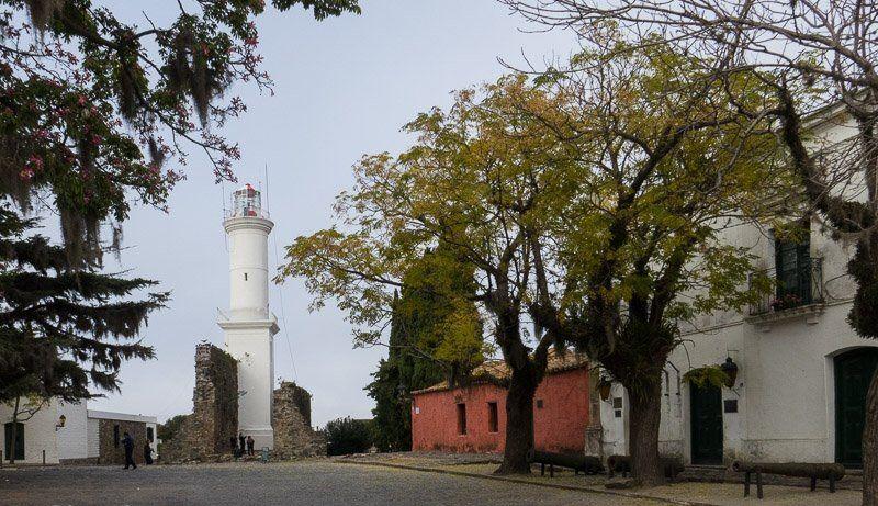 Colonia del Sacramento Physical beauty, Uruguay, Photo