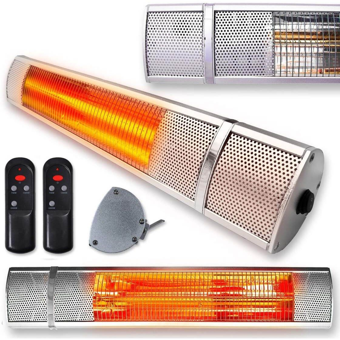 Best Infrared Heaters Infrared heater, Patio heater