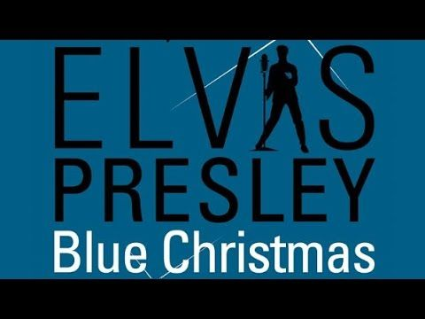 Elvis Presley - Blue Christmas full album (Original Sound ...