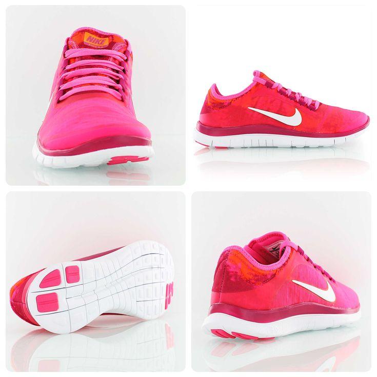Nike FREE 3.0 V5 EXTF fucsia