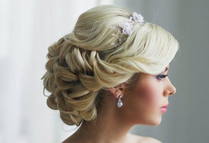 35 Wedding Hairstyles Discover Next Year S Top Trends For: Najnovšie Inšpirácie Na Svadobné účesy Tejto Sezóny