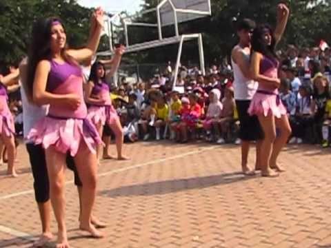 Dancing Lambada Kaoma