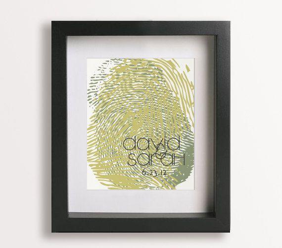 Magnificent Fingerprint Wall Art Pattern - Wall Art Design ...