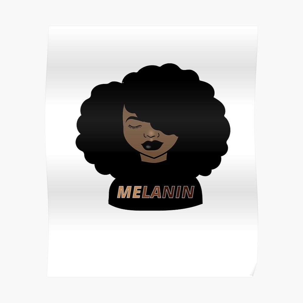 Melanin Afro Woman Shades Drippin Melanin Poppin Black Girl Magic Sticker By Dukito Redbubble Afro Women Melanin Poppin Black Girls Afro Girl