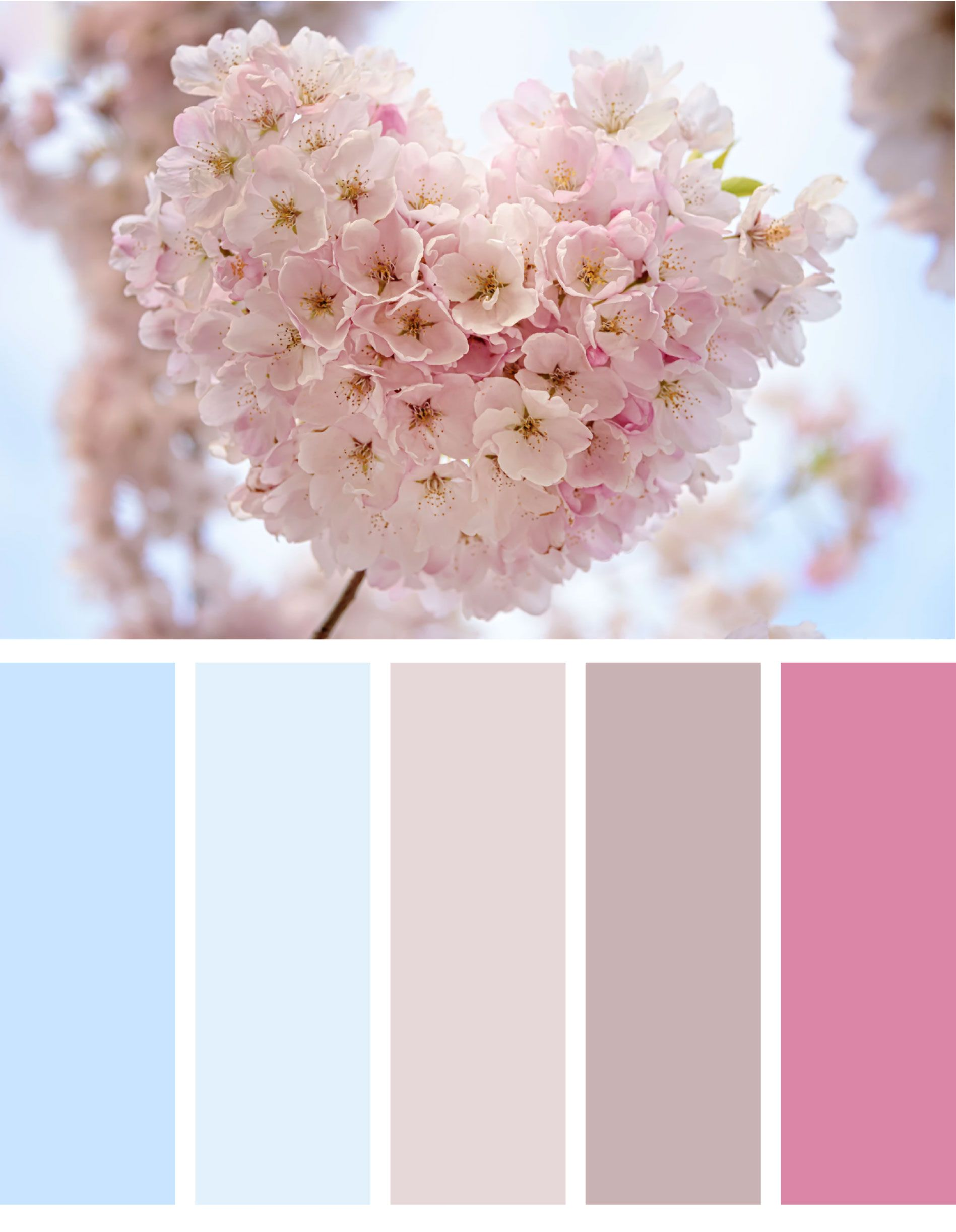 Pastel Color Palette | COMBINACION COLORES | Pinterest | Pastel ...