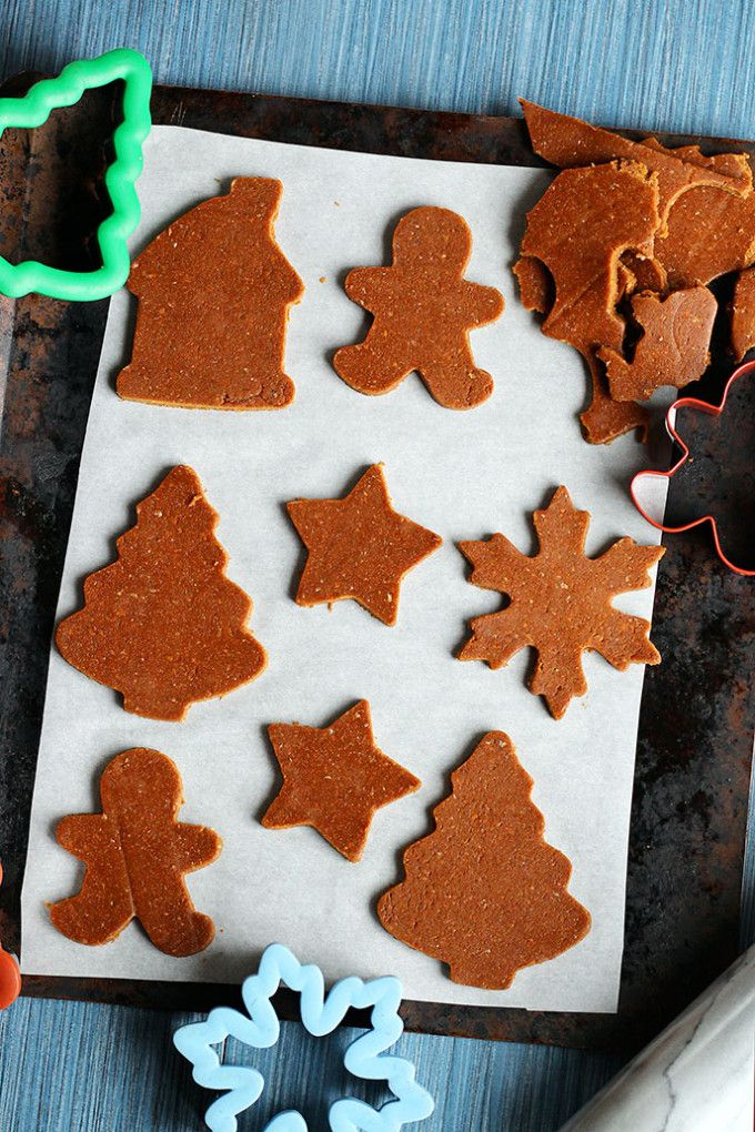 Perfect Vegan Gingerbread Cookies These Are Truly Perfect Vegan Gingerbread Cookies The Doug Vegan Gingerbread Cookies Vegan Gingerbread Gingerbread Cookies