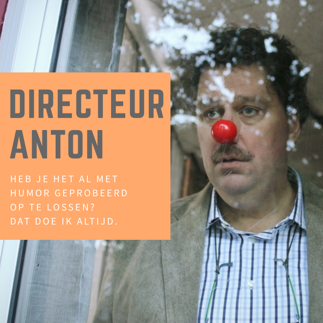 Citaten Juf Ank : Directeur anton in de luizenmoeder tv series i love