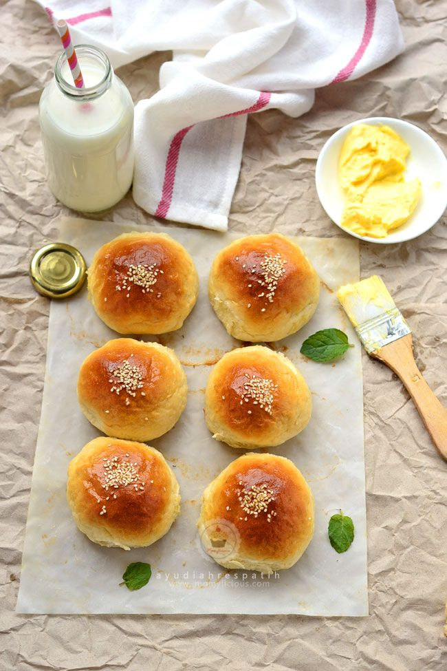 Roti Isi Kacang Merah Makanan Makanan Dan Minuman Kacang Merah