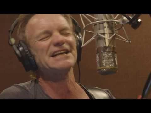 Sting Volta Ao Pop Com Cancao Sobre Refugiados Alpha Fm 101 7
