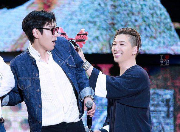 #BIGBANG #빅뱅 #Tae Yang #태양