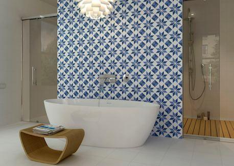 Tile of Spain Reveals Global Design Trends