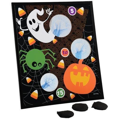 Halloween Bean Bag Toss Halloween party supplies, Halloween