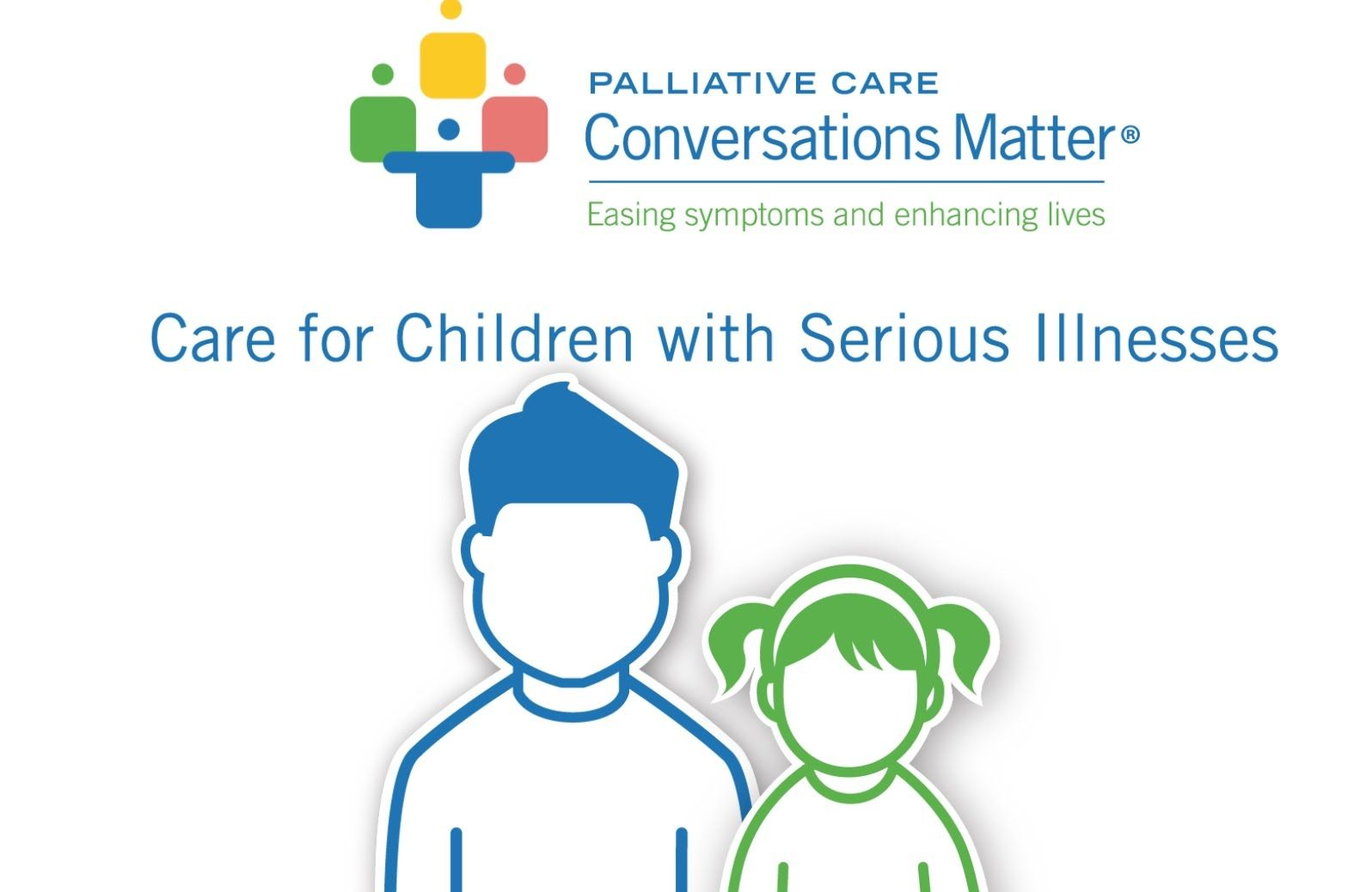 Care For Children With Serious Illnesses