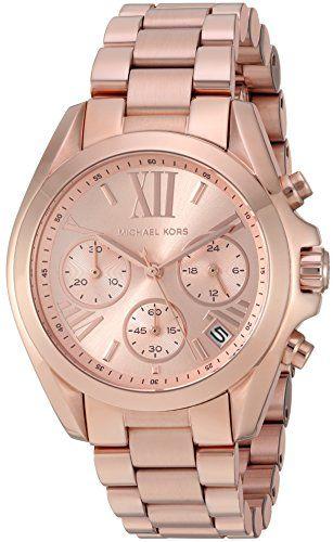 £119.20 Best Seller Michael Kors Womens Watch MK5799