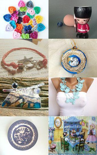 Beautiful gift idea by Ksusha on Etsy--Pinned with TreasuryPin.com