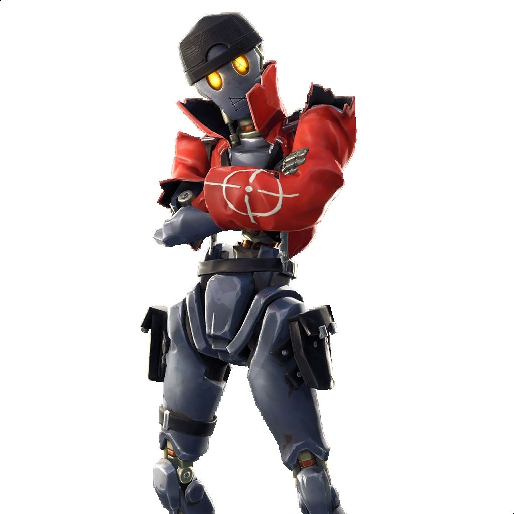 Skin Fortnite Saison 11 Png Fortnite Revolt Skin Outfit Pngs Images Pro Game Guides