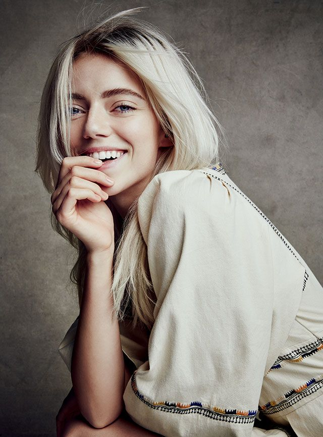 Pyper America Smith Is The Mormon Model You Need To Know Model