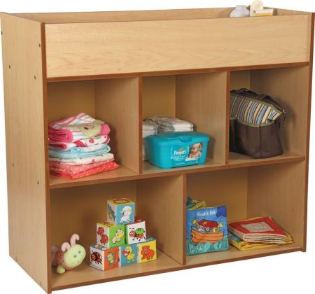 diaper changing stations and commercial changing tables for daycare and store use at daycare furniture direct - Diaper Changing Table