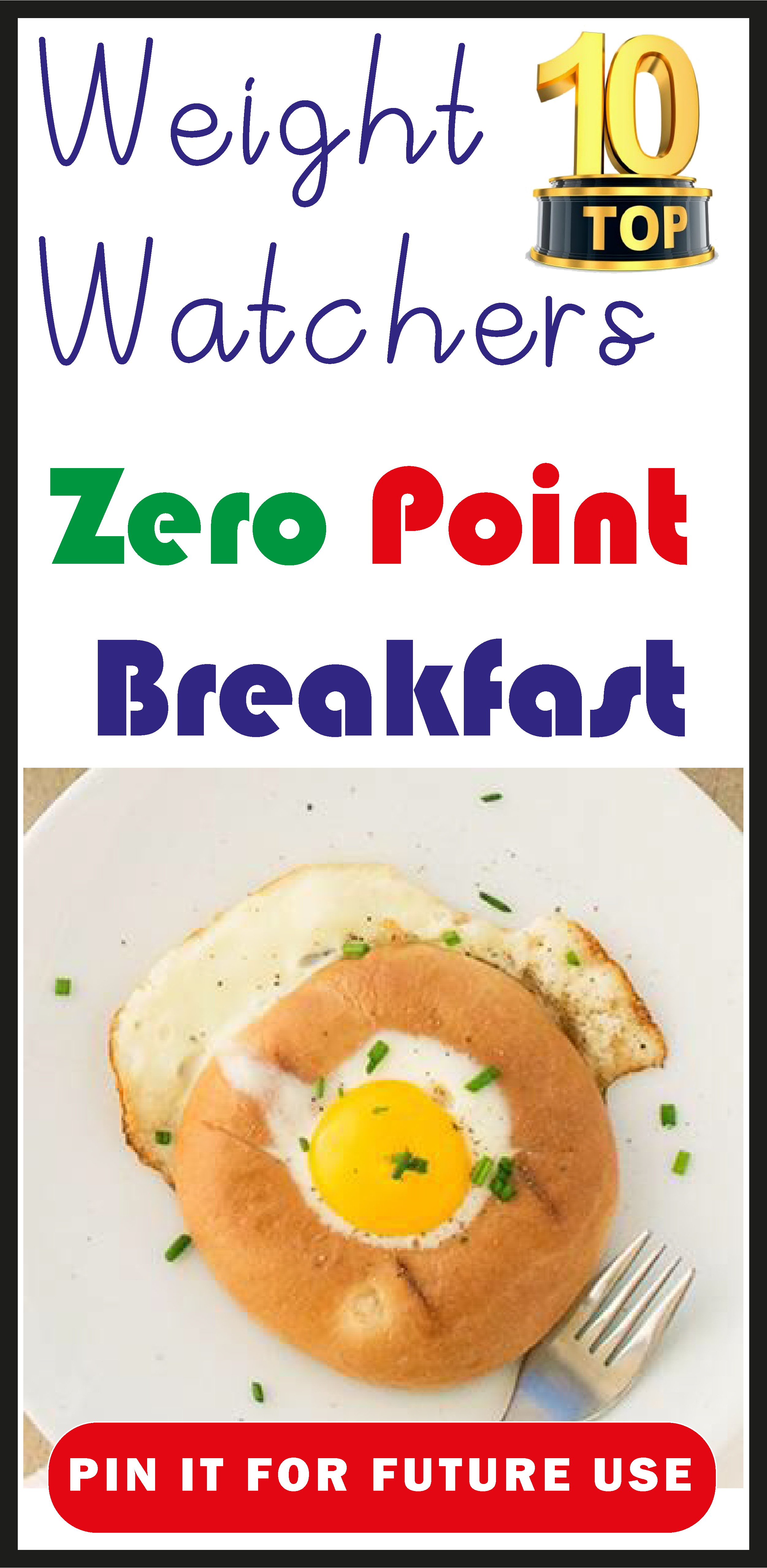 zero point recipes freestyle - Weight watchers recipes
