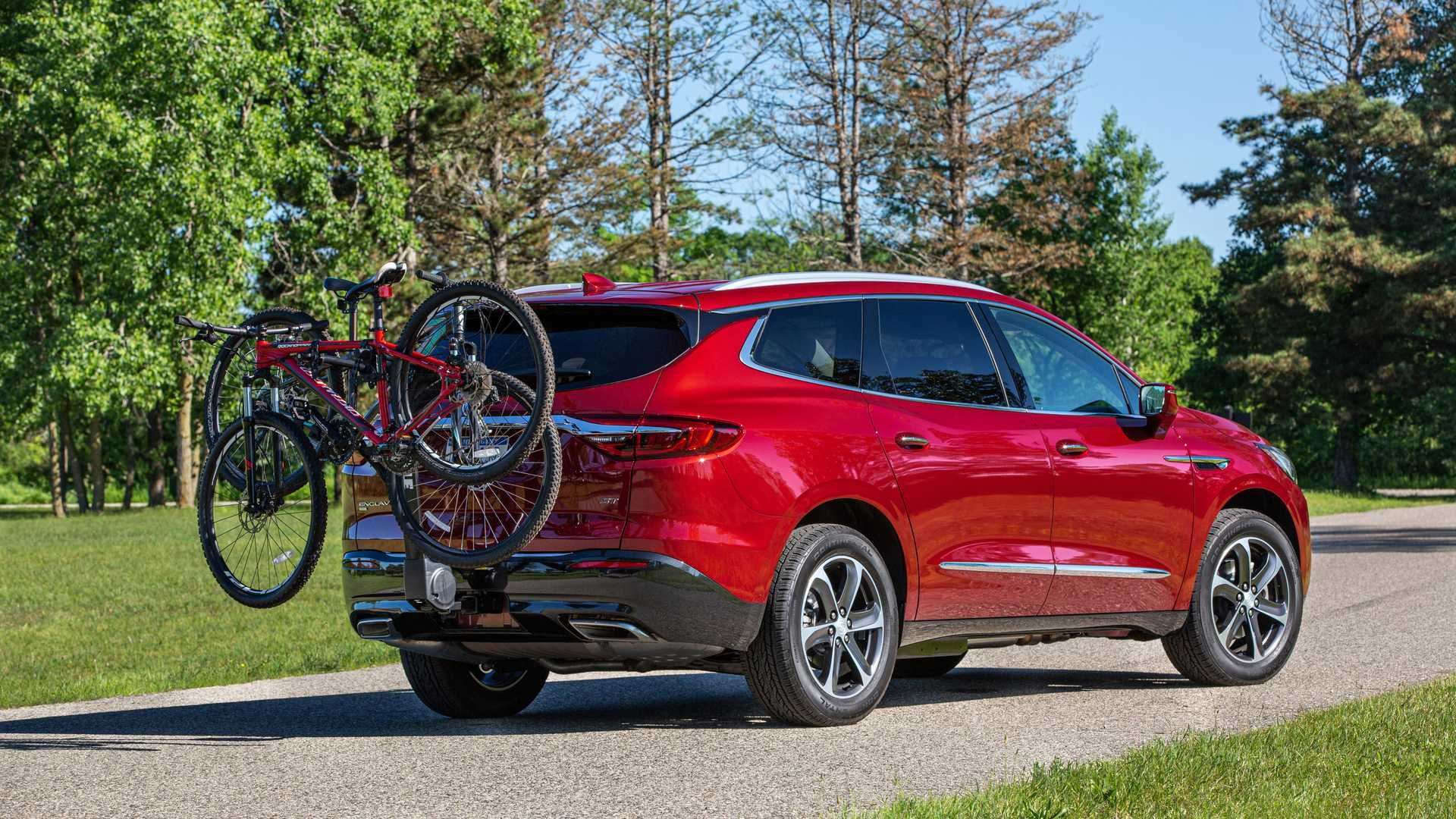 2020 Buick Enclave Brings New Sport Touring Package Sport Touring Buick Enclave Buick