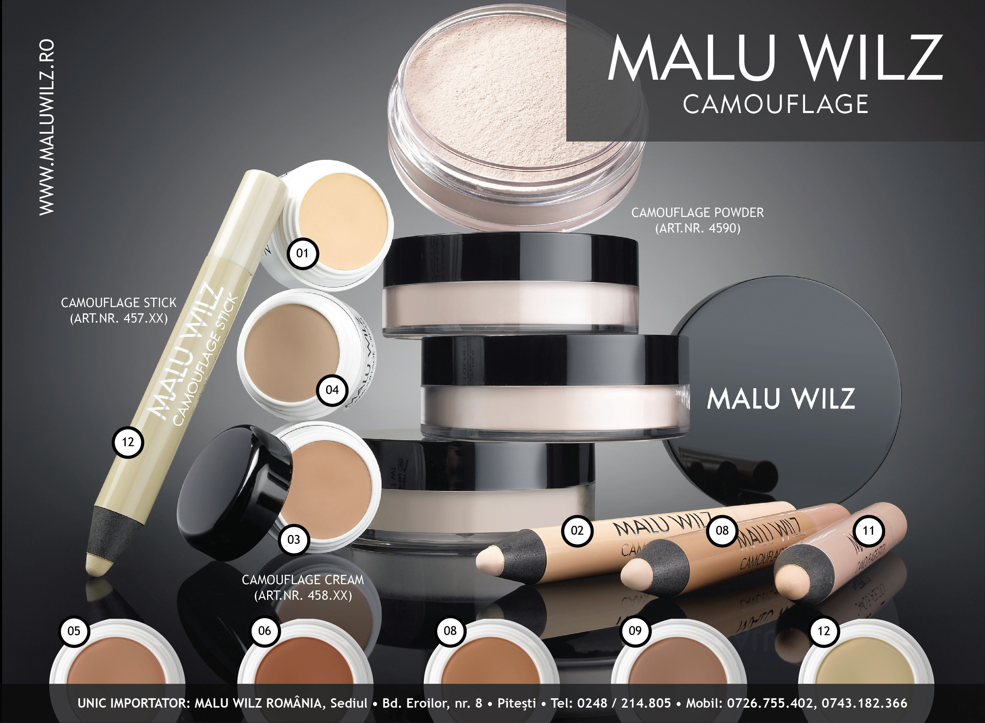 this camouflage products are available at malu wilz. Black Bedroom Furniture Sets. Home Design Ideas
