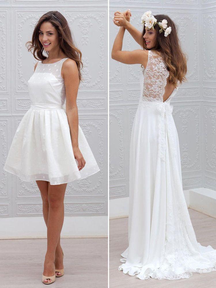 Robes de soiree pour mariage 2015