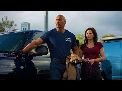 Dwayne Johnson Film Complet En Francais Youtube San Andreas Movie San Andreas Dwayne Johnson