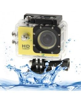 Sj4000 Full Hd 1080p 1 5 Inch Lcd Sports Camcorder With Waterproof