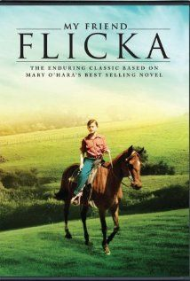 Watch My Friend Flicka Full-Movie Streaming