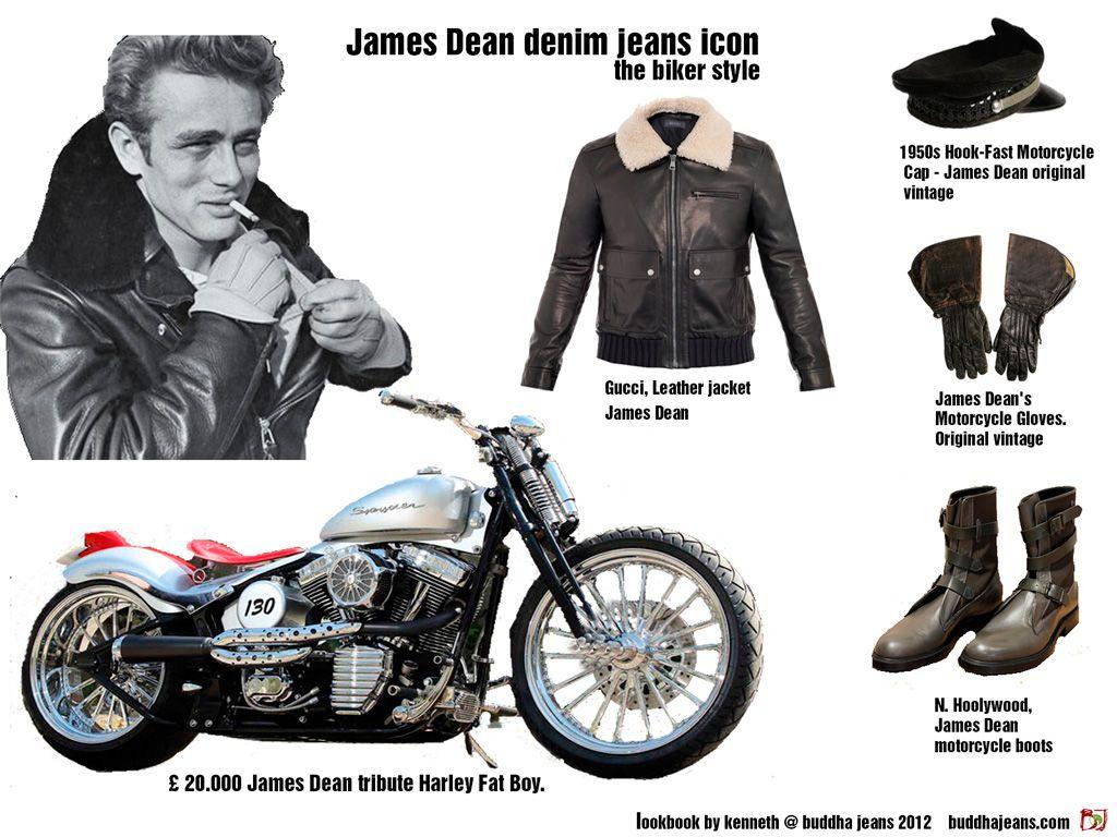 Vintage Motorcycle Culture Steve Mcqueen Or James Dean James Dean Motorcycle Culture James Dean Motorcycle