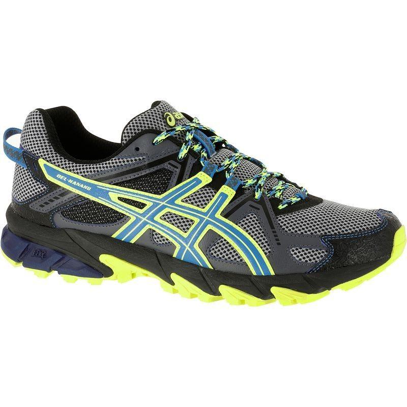 Chaussures de course Trail de Asics Gel Kanaku 2 Trail Asics   18f10a4 - myptmaciasbook.club